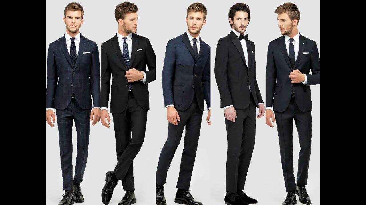 97e1a8f49 TIPS Como vestir a un hombre para una boda - YouTube
