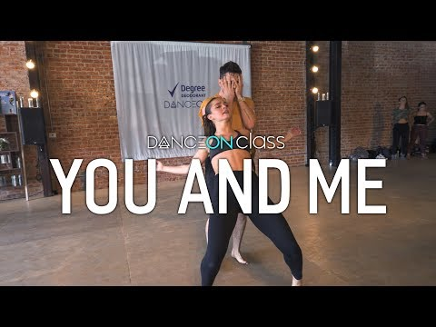 Degree x DanceOn | Lauren Presley - You and Me | Mollee Gray Choreography | #Sponsored