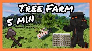 Tree Farm (1.12 - 1.16) [2020]