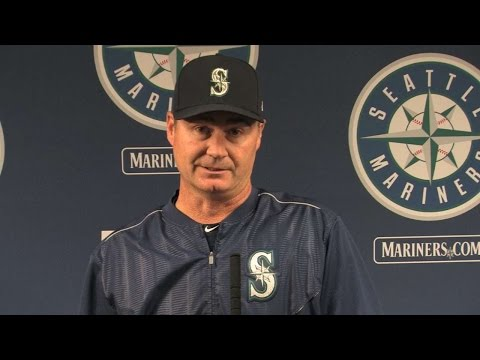 MIN@SEA: Servais discusses the Mariners' walk-off win