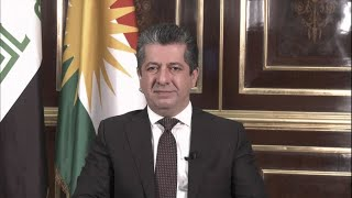 Iraqi Kurdistan PM Barzani: Rocket attack on US base in Erbil 'definitely terrorist attack'