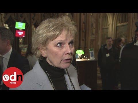Anna Soubry: Corbyn needs to back a second referendum