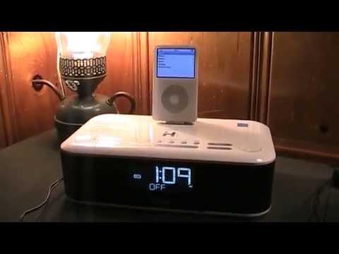 Hotel Alarm Clocks | Unique Alarm Clock