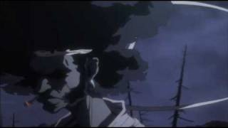 Afro Samurai ep 1 part 1 English