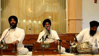 Simar Mana Ram Naam Chitaare - Bhai Harjinder Singh Jee Srinagar Wale