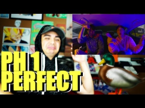 pH-1 - Perfect MV Reaction [THIS BEAT BE HAPPY!]
