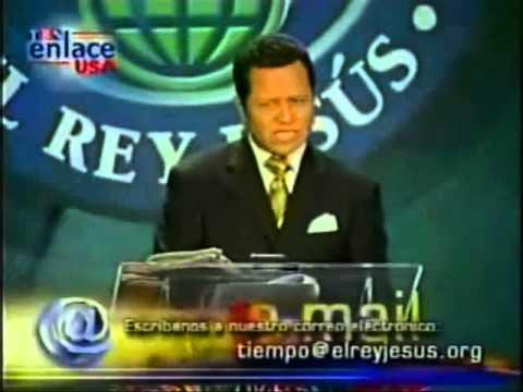Perdica Guillermo Maldonado - La Baja Autoestima