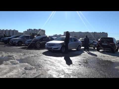 Как перепродаются машины Казань Часть 3