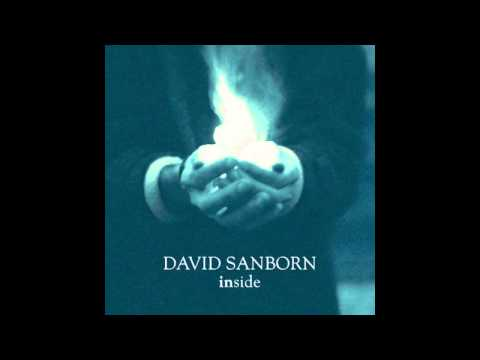David Sanborn ~ When I'm With You (1999) Smooth Jazz R&B