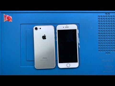 IPhone 7 Kasa Değişimi 🇹🇷