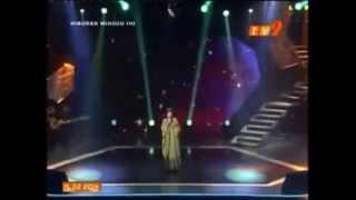 Alyah - Sesal Separuh Nyawa - LIVE - HMI 2014
