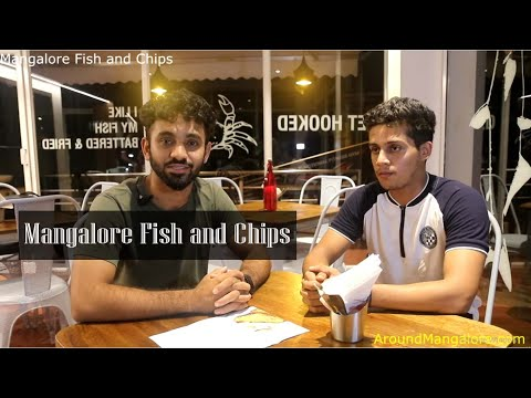0 - Mangalore Fish and Chips - Balmatta