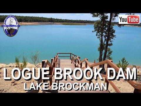 Logue Brook Dam - Western Australia
