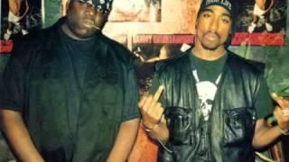 2pac Shakur feat. Notorious B.I.G. - Runnin