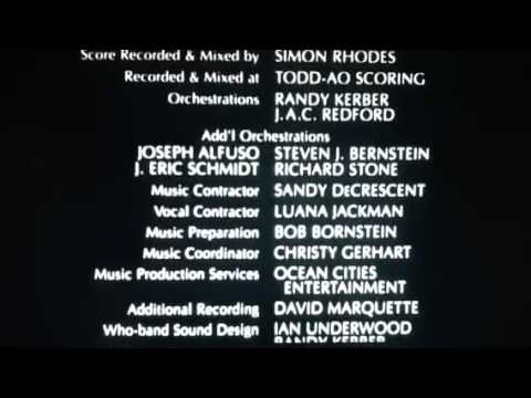 how the grinch stole christmas end credits part 3 - Youtube How The Grinch Stole Christmas