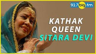 Sitara Devi (Kathak ...
