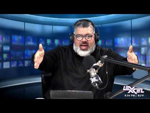 AGENTES DE CAMBIO (parte 2) - 28 ENERO 2020 - X LEVEL