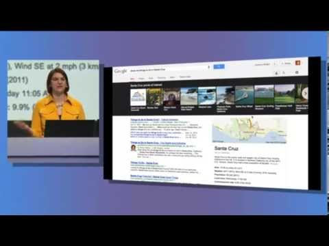 Google Now is Chrome Compatible: Demo at Google I/O 2013