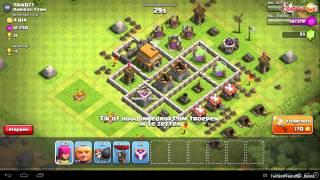 Belangrijke Informatie Clash of Clans Teamdief Clan