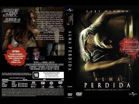 Alma Perdida (Filme Completo) Dublado