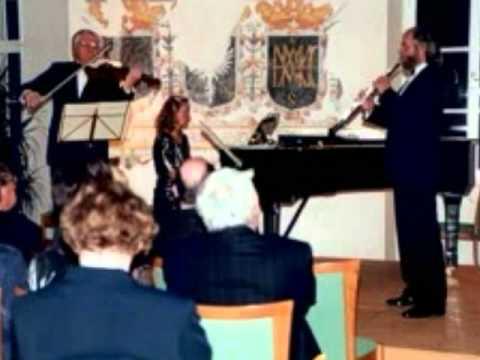 Josef Suk, Jan Adamus, Květa Novotná - J.S.Bach Adagio