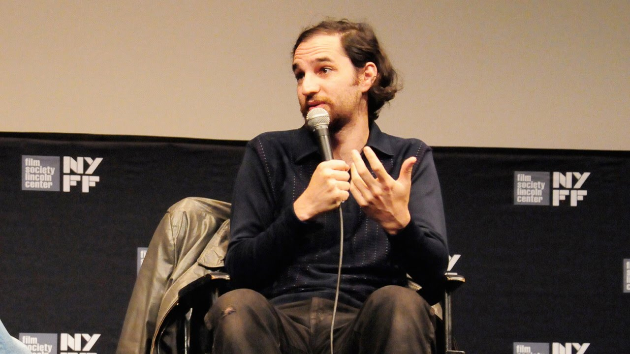 "NYFF52: ""Heaven Knows What"" Q&A 