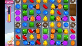Candy Crush Saga level 878 (No boosters)