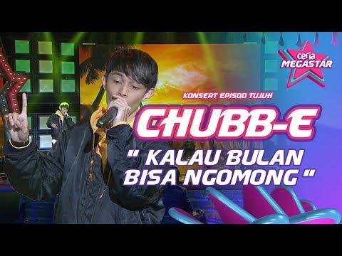 Chubb-e Rap dalam Kalau Bulan Bisa Ngomong | Doel Sumbang | Ceria Megastar