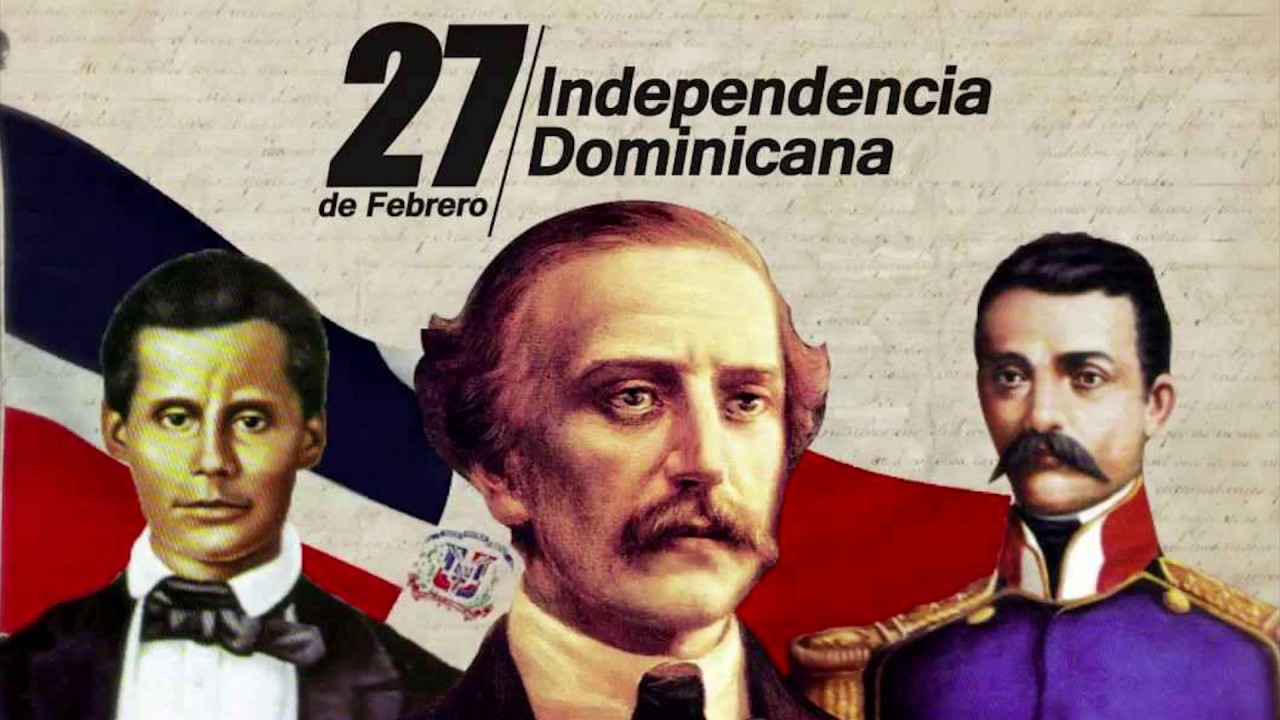 Resultado de imagen para independencia dominicana