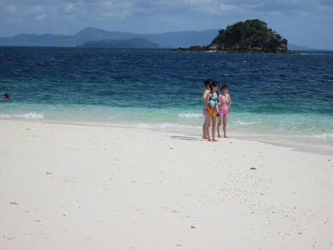 Khai Island Tour Half Day or Full Day