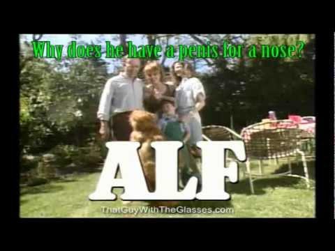 Alf intro WITH LYRICS?!!