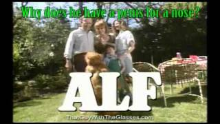 Alf intro... WITH LYRICS?!!