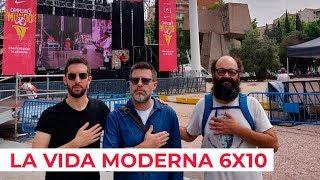 La Vida Moderna | 6x10 | El trifachito