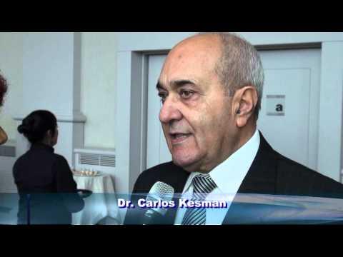 Dr. Carlos Kesman - Comercio Exterior: posición de Argentina post devaluación..