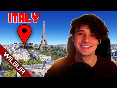 A Geography Nerd Plays Geoguessr