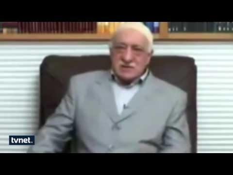 Fetonun Muhsin Yazıcıoğlunun Ölümüyle ilgili Konuşması !
