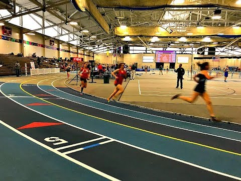 MSTCA Speed Classic Live From Reggie Lewis Center