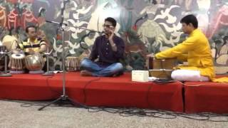 Pyaar ka Jazba - Chandrakant Shetty