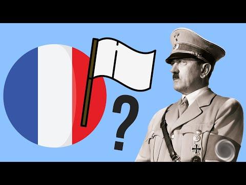 Почему Франция так