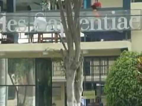 UNIVERSIDAD CATÓLICA SEDES SAPIENTIAE (UCSS) (Distrito de Los Olivos)