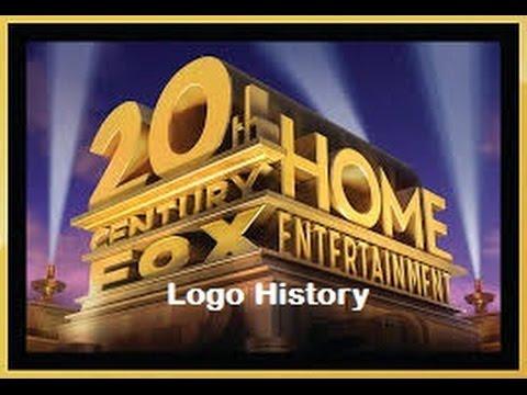 20th Century Fox Home Entertainment Logo History