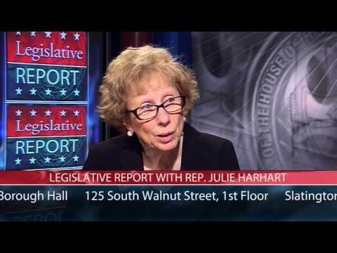 A Legislative Report - The State Archives