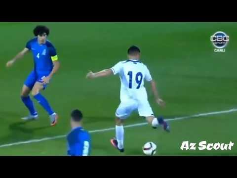 Azerbaijan U21 0-0 Kosova U21 | Azərbaycan U21 0-0 Kosova U21