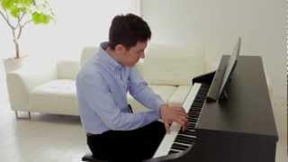 Roland Digital Piano — Keyboard PHA