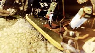 Krater Launch Trailer