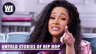 Untold Stories of Hip Hop Official Trailer 🎤Premieres Sept 26