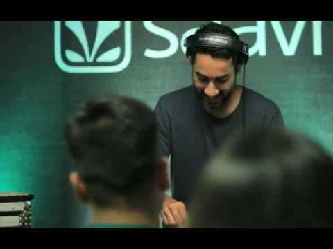 Saavn Presents Nucleya (Live)