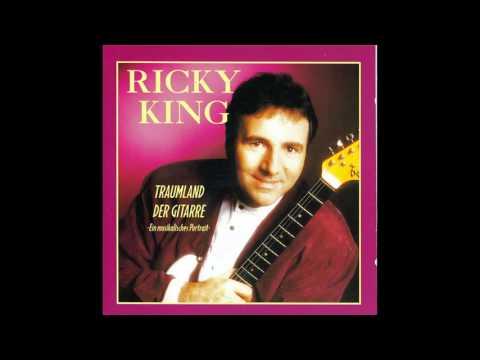 Ricky King - Traumland Der Gitarre (1993)
