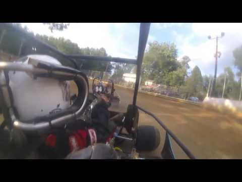 8/20/16 Shellhammers Speedway-Dylan Cordier