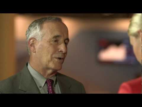 Laurence Kotlikoff: Economic Consequences of Demographic Change